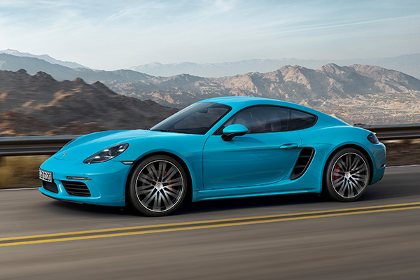porsche car repair near atlanta